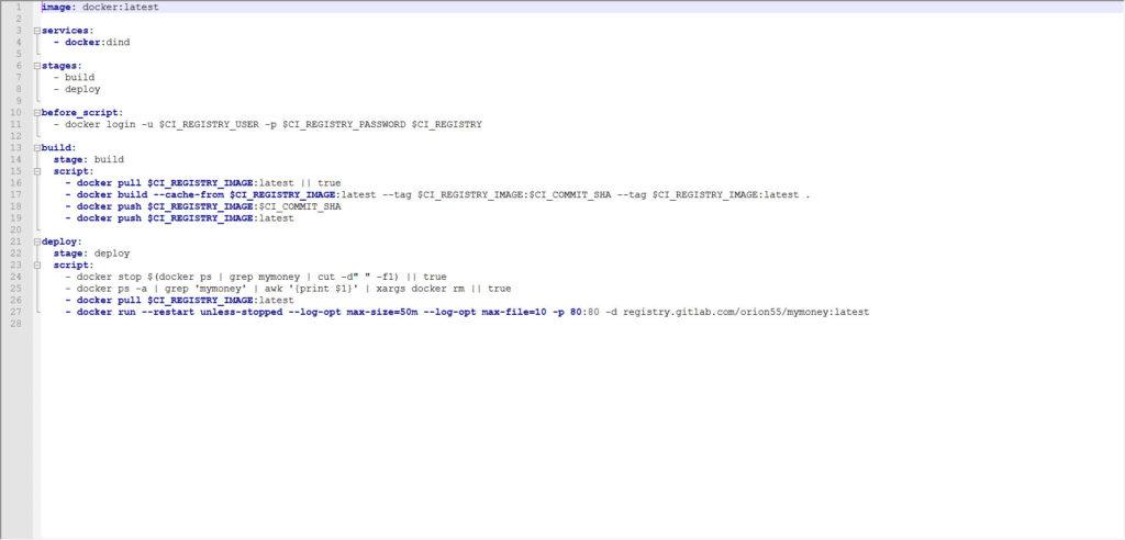 Основы DevOps для фронтендера. Часть 2.