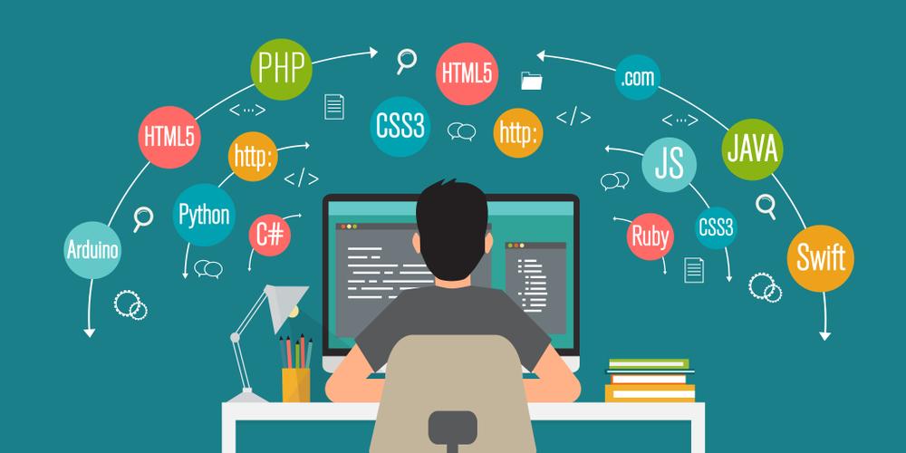 Как новичку стать программистом за 1 месяц